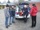Besuch von der Polizei